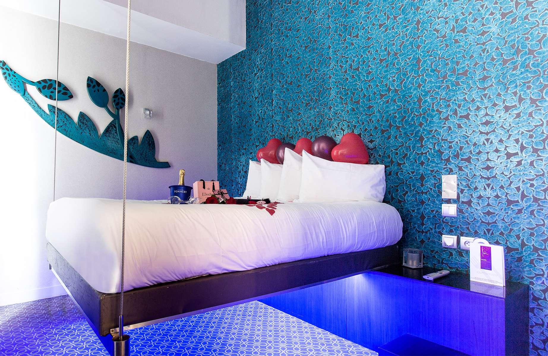 Five Boutique Hotel Paris Quartier Latin   Site Officiel